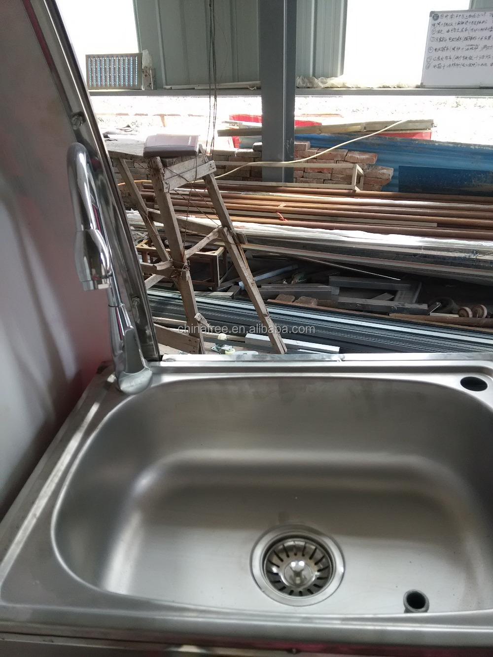 Convinient And Delicious Mobile Buffet Car/mobile Dining Car - Buy ...