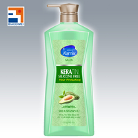 Natural restorative hair products wholesale shea moisture hair shampoo
