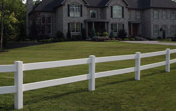 Used Strong Pvc Fence For Home Fence Buy Pvc Fence