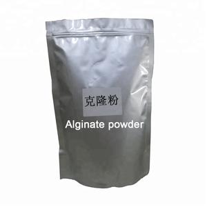 alginate impression powder for casting