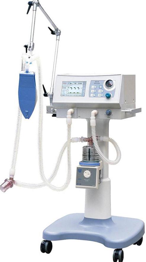 Hospital Ventilator Air : Nicu equipment ventilator hospital
