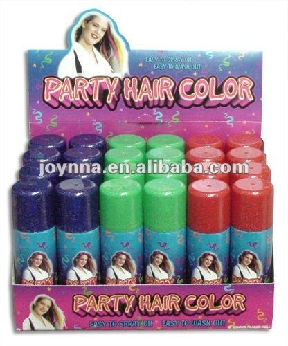 Instant Magic Party Hair Color Spray - Buy Magic Hair Spray,Party ...