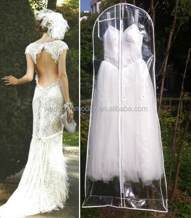 Wedding Dress Cover Bag Supplieranufacturers At Alibaba