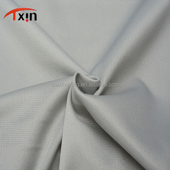 Tongxin Textile good price high quality brushed felt fabric polyester silk flannelette fabric