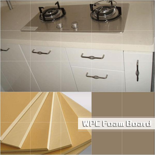 Wpc Foam Board Wpc Furniture Board Wood Plastic Kitchen Cabinet Board Buy Wood Plastic Kitchen Cabinet Board Wpc Foam Board Furniture Board Product
