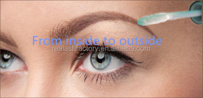 Permanent Brows Real Plus Eyebrow Extension Liquid /grow Eyebrow ...