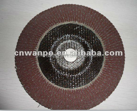 Flap Disc 4.5 x 7/8 40 Grit (A/O-Type27)