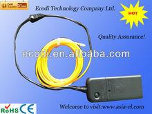 Flexible Neon Light El Wire 8mm, Flexible Neon Light El Wire 8mm ...