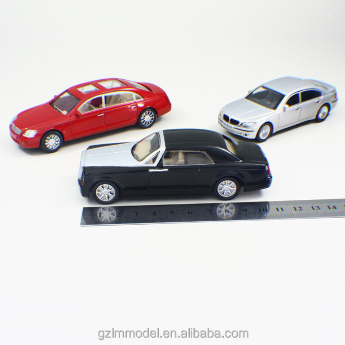 Scale 1:50 Model Car / Mini Model Car Dealer,Miniature