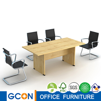 Small MFC Office Conference Room Table
