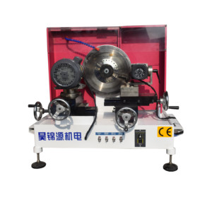 Cutter round knife grinding machine,grinding machine for circular blades