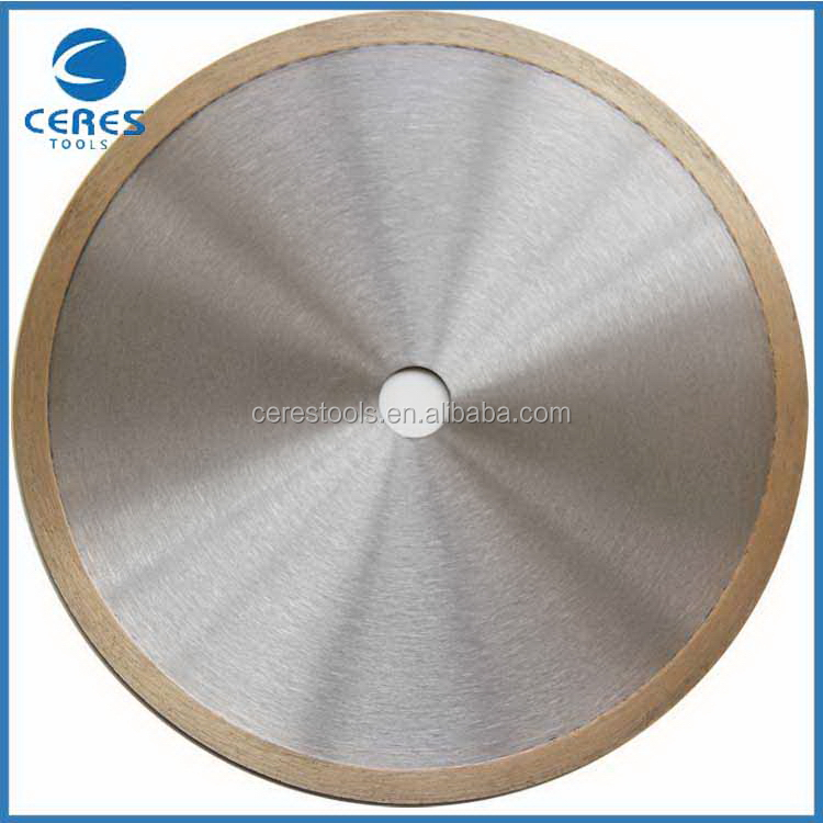 Made in china high technology provide india market diamond saw blade