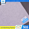package in rolls cotton non woven garment interlining fabric for embroidery
