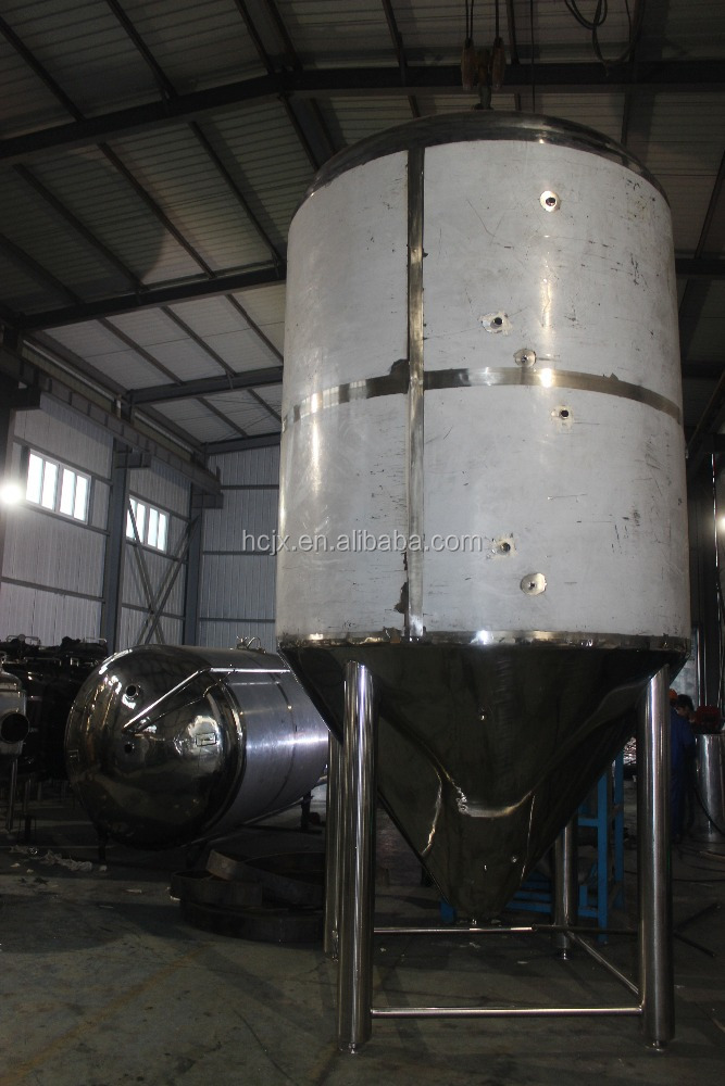 50 bbl Beer Fermenter / Fermentation Tank/brewery equipment