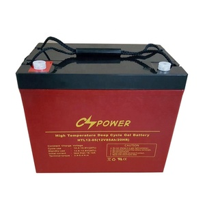 12V20Ah solar power storage lead acid vrla battery