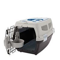 Cat Transport Kennel Pet Transport Carrier Pet Transport Crate