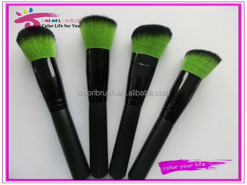 new products beauty needs makeup kabuki/blush/powder/face/compact/foundation brushes free samples