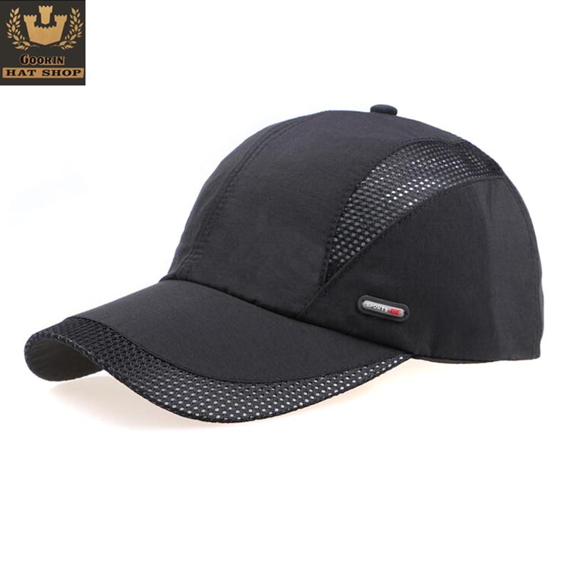 a03b8cfcee6 Get Quotations · Free Shipping 2015 new hat cap men Quick Dry outdoor summer  sun hat casquette chapeu casual