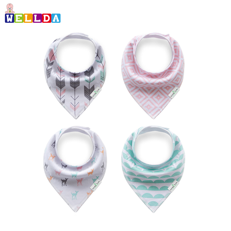 Eco-Friendly pattern for baby bibs free patterns for child