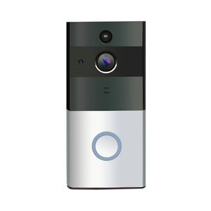 competition Wifi Video Door Phone With Camera Support Remote Access video intercom wireless doorbell