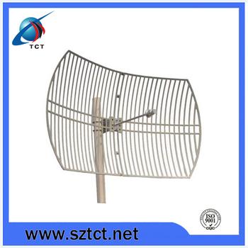 Airgrid Satellite Internet Dish High Gain TV Durable Antenna, View  satellite dish antenna 8 feet, SZTCT Product Details from Shenzhen  Tiancitong