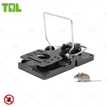 Powerful Plastic and Stainless Steel Rat Trap TLPMT0501
