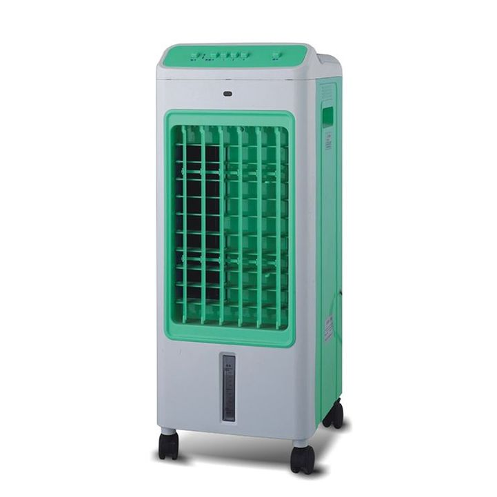 Top level Safety manual air cooler outlet