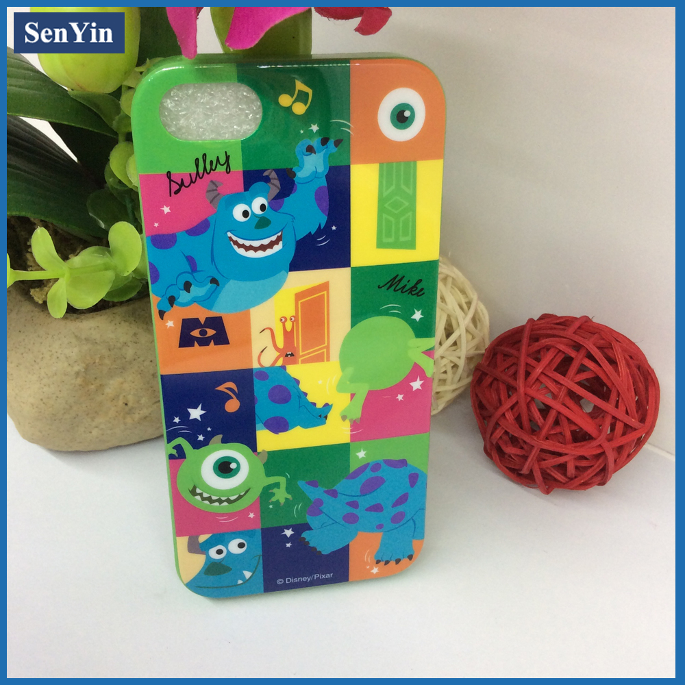 Customize Wholesale OEM Waterproof Mobile Cover Tpu Phone Case