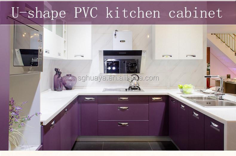 2015 New Model Kitchen Cabinet, New Style Popular Kitchen Cabinet