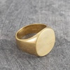 /product-detail/whole-sale-engraved-words-18-k-gold-mens-blank-signet-ring-for-inlay-60840740527.html