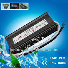 KI-100700-AS output 700mA 70W PFC EMC Waterproof Constant Current LED Driver