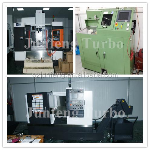 Turbocharger Td06-7 Turbo 49179-02712 49179-02713 Me445047 ...