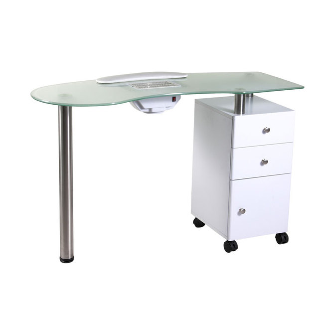 manicure table nail salon furniture&nail design table