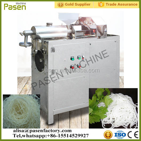 Multifunction Pho making machine / Bean vermicelli making machine