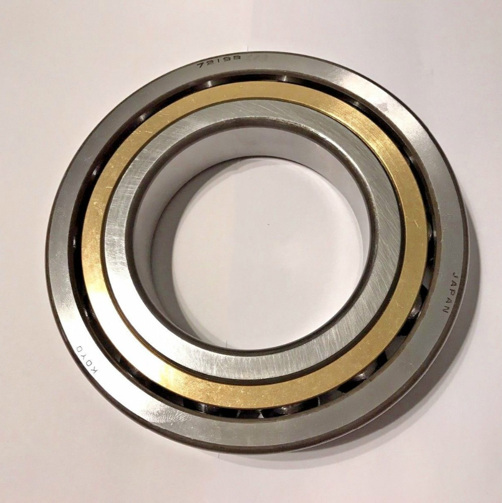 Koyo Angular Contact Ball Bearing 7203B New