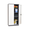 insulated waterproof tall thin metal storage cabinet