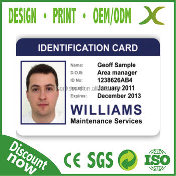 Great Free Design And Template ~~!! New Material PVC Scratch Calling Card / PVC Within Membership Id Card Template