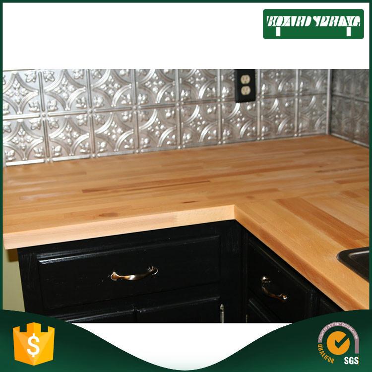 Küchenschrank Arbeitsplatte Blatt Designs,Holz Arbeitsplatte - Buy ...