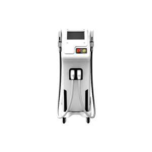Professional laser 3000 watt perfect cooling nono hair IPL RF diode laser hair removal system