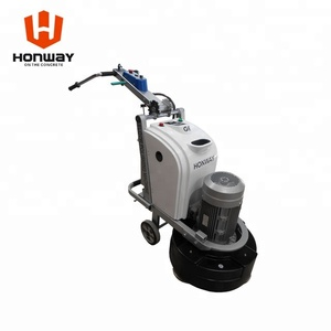 HW-G6 hand grinding and polishing machine