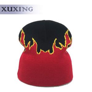 Fire Beanie Wholesale def49483e69