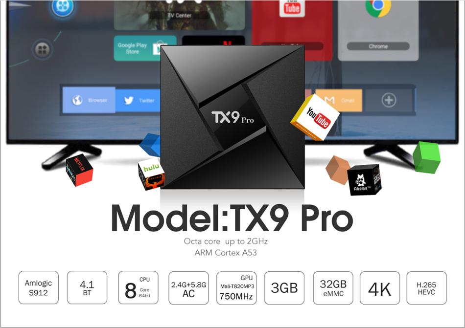 Latest World Max Tv Box Custom Firmware Newste Tx9 Pro Full