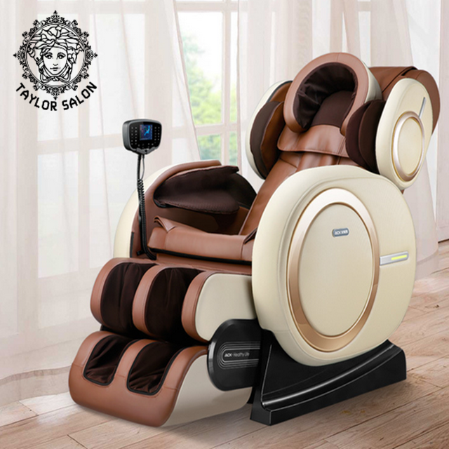 Whole body electric massage system Spa chair body massage chair