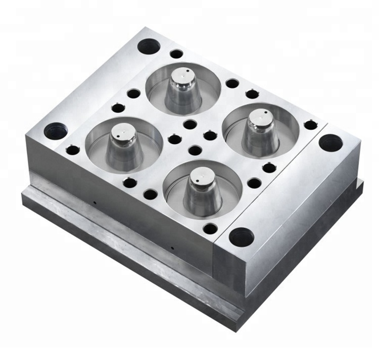 China mould manufacture plastic processing spare parts plastic injection mould thermoplastic mold