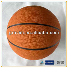 Promotion cheap good basketball for gift