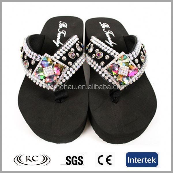 0f000d19deab Black Ladies Slippers