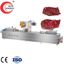 Horse Meat Packing Machine Thermoforming Vacuum Packaging Machine for Food