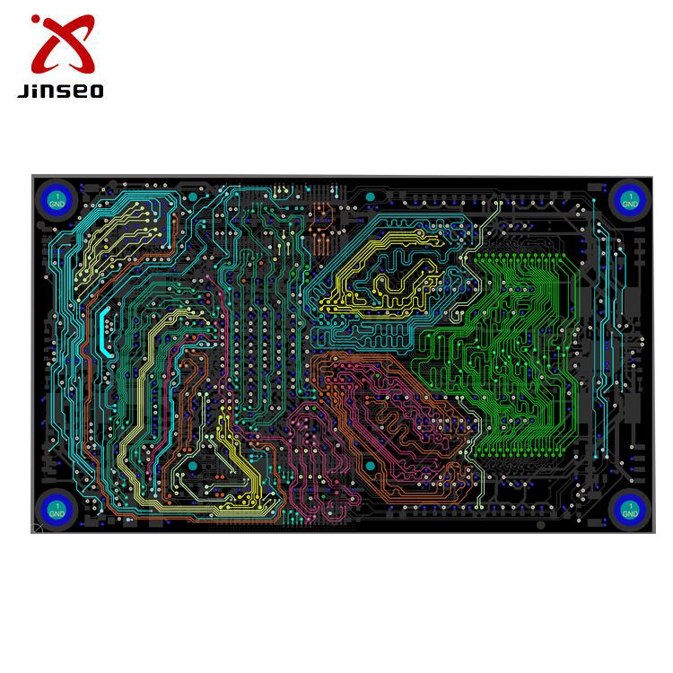 Amazing Eagle Software Pcb Pictures Inspiration - Electrical and ...