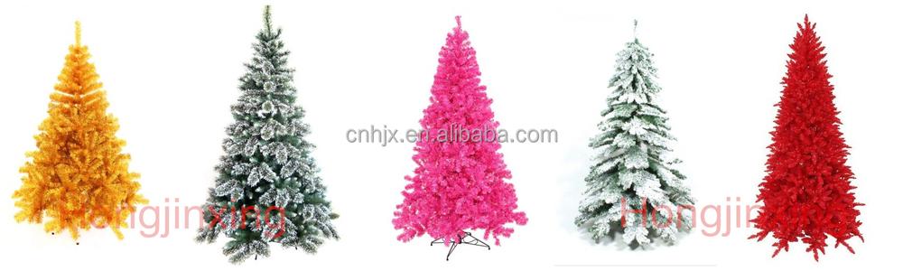 Dense White Pvc Pencil Christmas Tree Fiber Optic Christmas Tree  - Fiber Optic Christmas Tree Power Supply