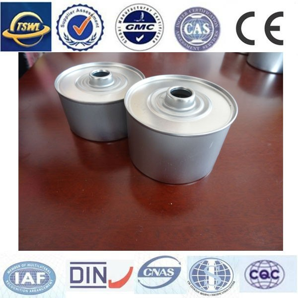 Low Price China Suppliers Empty Can Of Chafing Dish Fuel For ...